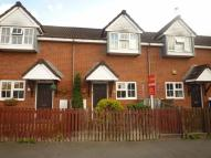2 bedroom house to rent in Holts Lane, Tutbury...