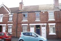 Balfour Street Terraced house for sale