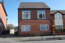 2 bed Apartment in Horninglow Road...