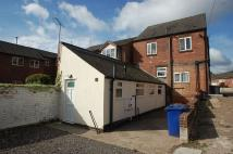 Apartment in Horninglow Road...