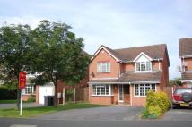 4 bedroom Detached house in Birkdale Avenue...