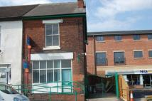 property to rent in Horninglow Rd North, Burton Upon Trent, Staffordrshire, DE13 0SW