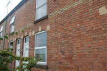 2 bedroom home to rent in Bailey Street, Branston...