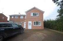 2 bed home to rent in Flax Croft, Hatton...