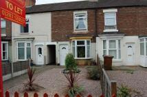 2 bedroom home to rent in Lansdowne Terrace...