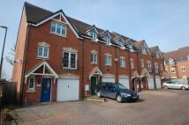 Radbourne Street home