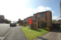 3 bedroom Detached property in Portway Drive, Tutbury...