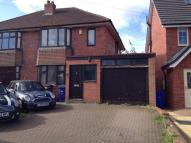 3 bed house in Heath Road, Stapenhill...