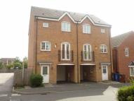 3 bedroom semi detached home for sale in Clough Drive, Stretton...