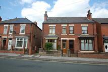 3 bedroom house in Belvedere Road...