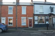 Byrkley Street property to rent