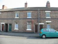 2 bed home in Grange Street...