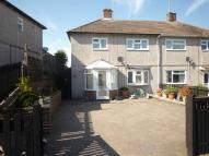 3 bed Town House for sale in Holts Lane, Tutbury...