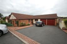Bungalow in Grange Road, Newhall...