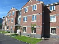 2 bedroom Apartment in Jackdaw Close, Derby...
