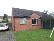 Detached Bungalow in Bourne Road Estate...