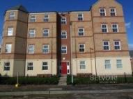 Flat to rent in Elvaston Court, Grantham