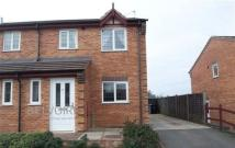 Town House in Seacroft Close...