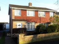 3 bedroom semi detached house in Goodliff Road, Grantham