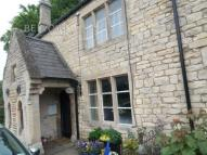 2 bed Cottage to rent in High Road, Londonthorpe...