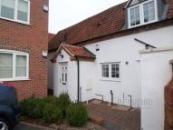 Flat in Belvoir Road, Bottesford...