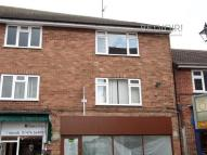3 bedroom Flat to rent in Welby Street, Grantham