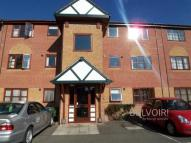 Flat to rent in Rugby Court, Grantham