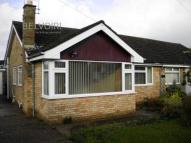 Detached Bungalow in Dale Road, Grantham