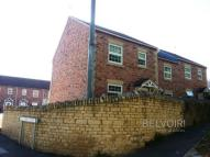 End of Terrace home in Blue Horse Court...