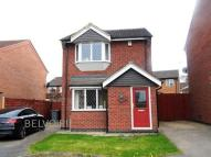 3 bedroom Detached home to rent in Moortown Close, Grantham