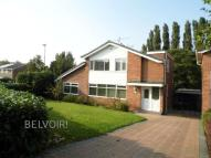 Detached home to rent in High Meadow, Grantham