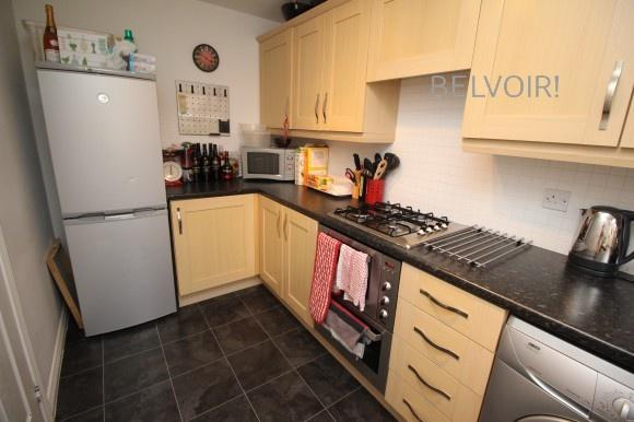 Kitchen further aspect