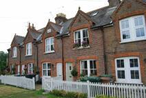 Cottage in Ellwood Terrace...