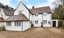 Link Detached House for sale in Long Lane, Chorleywood