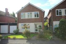 Northvale Close Detached property for sale