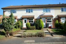 Terraced property in Sturley Close, Kenilworth
