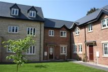 Flat to rent in Brackley House...