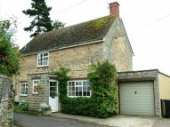 Cottage in Mill Lane, Croughton...
