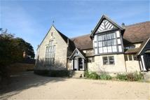 2 bedroom Flat to rent in The Bell Tower, Brackley...
