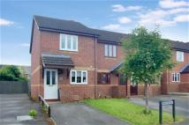 End of Terrace property to rent in Coopers Green, Bicester...
