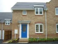 3 bed home to rent in Rochester Road - Corby