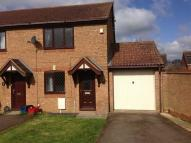 2 bedroom house in St Nicholas Close -...
