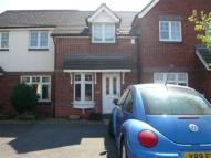 2 bedroom property to rent in Orchard Close, Shepshed...