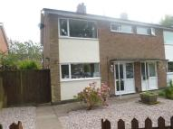 3 bedroom house in Durris Close, Coalville...