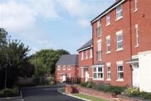 Flat to rent in Old Station Road, Syston...