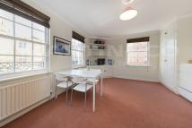 Studio apartment to rent in Park Walk, Chelsea