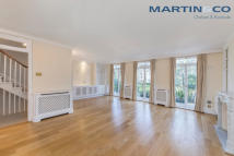 5 bed Terraced home to rent in Stanhope Gardens...
