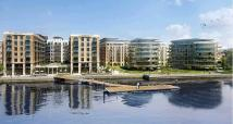 3 bedroom Apartment in Distillery Wharf...