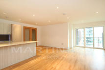2 bed Flat to rent in Spinnaker House...