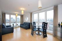 Apartment in Oyster Wharf
